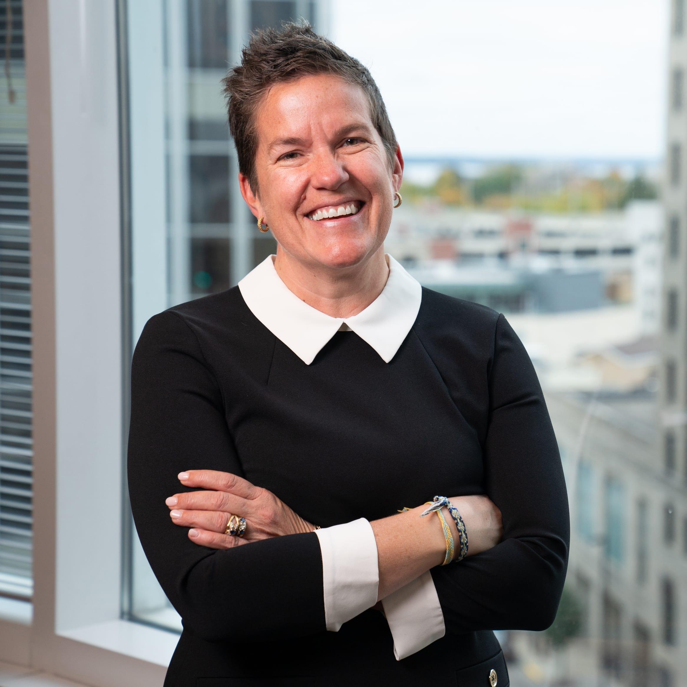 Meet WEDC Missy