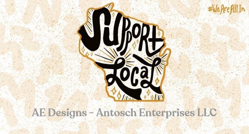 AE Designs - Antosch Enterprises LLC