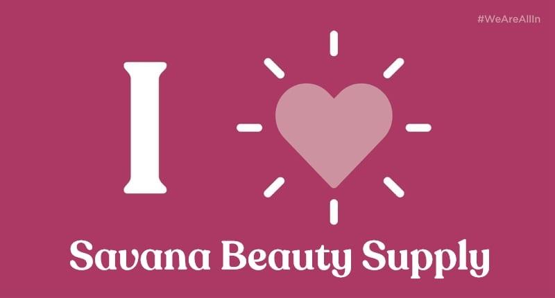 Savana Beauty Supply