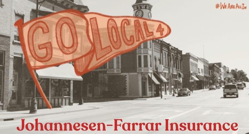 Johannesen-Farrar Insurance