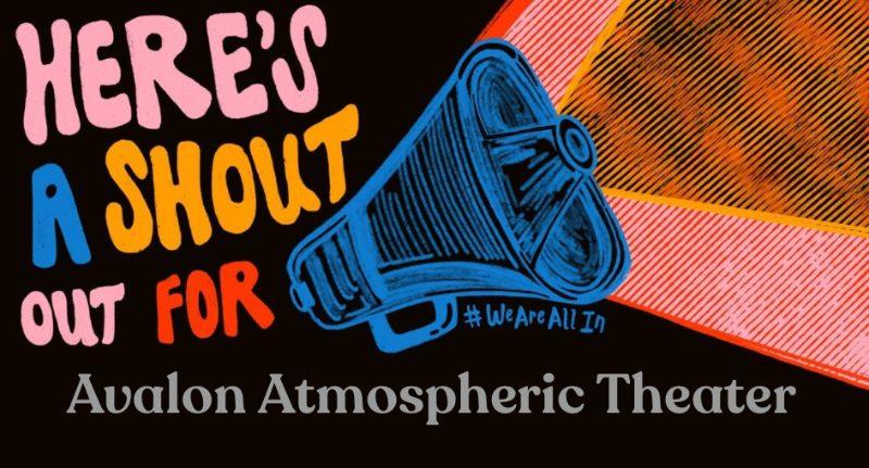 Avalon Atmospheric Theater