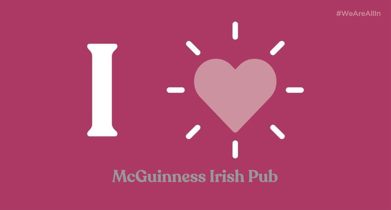 McGuinness Irish Pub